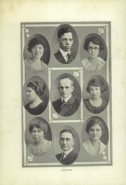 Page 6, 1922 Edition, Sunbury School - Owl Yearbook (Sunbury, OH) online yearbook collection
