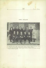 Page 8, 1922 Edition, Sunbury School - Owl Yearbook (Sunbury, OH) online yearbook collection