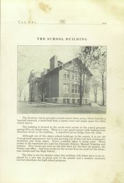 Page 9, 1922 Edition, Sunbury School - Owl Yearbook (Sunbury, OH) online yearbook collection