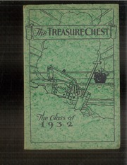 Page 1, 1932 Edition, Mount Vernon Academy - Treasure Chest Yearbook (Mount Vernon, OH) online yearbook collection