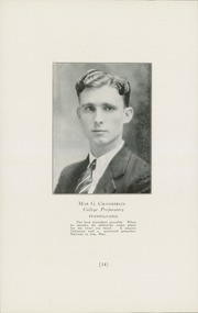 Page 16, 1932 Edition, Mount Vernon Academy - Treasure Chest Yearbook (Mount Vernon, OH) online yearbook collection