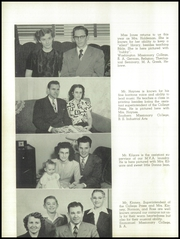 Page 12, 1951 Edition, Mount Vernon Academy - Treasure Chest Yearbook (Mount Vernon, OH) online yearbook collection