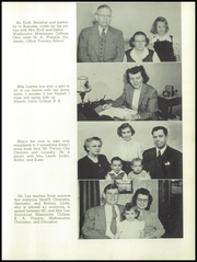 Page 13, 1951 Edition, Mount Vernon Academy - Treasure Chest Yearbook (Mount Vernon, OH) online yearbook collection