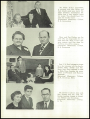 Page 14, 1951 Edition, Mount Vernon Academy - Treasure Chest Yearbook (Mount Vernon, OH) online yearbook collection