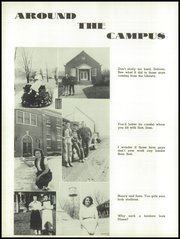 Page 16, 1951 Edition, Mount Vernon Academy - Treasure Chest Yearbook (Mount Vernon, OH) online yearbook collection