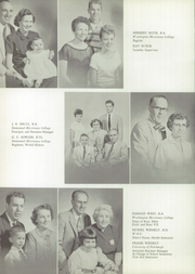 Page 16, 1958 Edition, Mount Vernon Academy - Treasure Chest Yearbook (Mount Vernon, OH) online yearbook collection