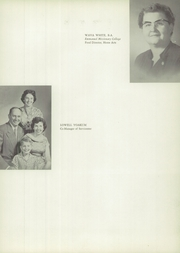 Page 17, 1958 Edition, Mount Vernon Academy - Treasure Chest Yearbook (Mount Vernon, OH) online yearbook collection