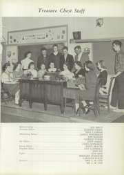 Page 5, 1958 Edition, Mount Vernon Academy - Treasure Chest Yearbook (Mount Vernon, OH) online yearbook collection