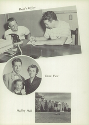 Page 9, 1958 Edition, Mount Vernon Academy - Treasure Chest Yearbook (Mount Vernon, OH) online yearbook collection