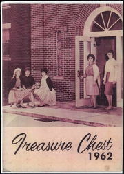 1962 Edition, Mount Vernon Academy - Treasure Chest Yearbook (Mount Vernon, OH)