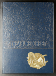 1969 Edition, Mount Vernon Academy - Treasure Chest Yearbook (Mount Vernon, OH)