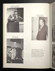 Page 10, 1969 Edition, Mount Vernon Academy - Treasure Chest Yearbook (Mount Vernon, OH) online yearbook collection