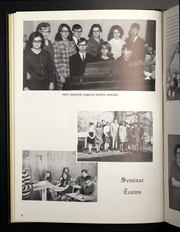 Page 12, 1969 Edition, Mount Vernon Academy - Treasure Chest Yearbook (Mount Vernon, OH) online yearbook collection