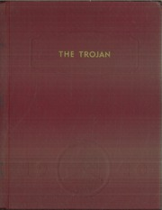 1946 Edition, Nova High School - Trojan Yearbook (Nova, OH)