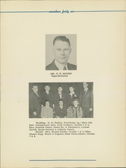 Page 13, 1946 Edition, Nova High School - Trojan Yearbook (Nova, OH) online yearbook collection