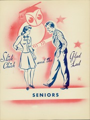 Page 15, 1946 Edition, Nova High School - Trojan Yearbook (Nova, OH) online yearbook collection
