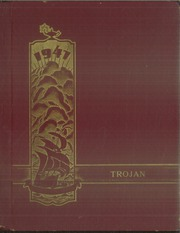 1947 Edition, Nova High School - Trojan Yearbook (Nova, OH)
