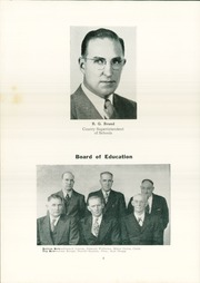 Page 12, 1949 Edition, York Township High School - Talisman Yearbook (Van Wert, OH) online yearbook collection