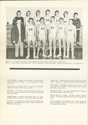 Page 36, 1953 Edition, York Township High School - Talisman Yearbook (Van Wert, OH) online yearbook collection