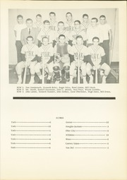Page 39, 1953 Edition, York Township High School - Talisman Yearbook (Van Wert, OH) online yearbook collection