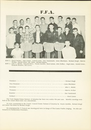 Page 43, 1953 Edition, York Township High School - Talisman Yearbook (Van Wert, OH) online yearbook collection