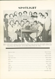 Page 44, 1953 Edition, York Township High School - Talisman Yearbook (Van Wert, OH) online yearbook collection