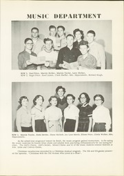 Page 45, 1953 Edition, York Township High School - Talisman Yearbook (Van Wert, OH) online yearbook collection