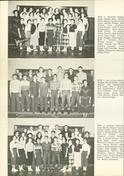 Page 46, 1953 Edition, York Township High School - Talisman Yearbook (Van Wert, OH) online yearbook collection