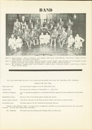 Page 47, 1953 Edition, York Township High School - Talisman Yearbook (Van Wert, OH) online yearbook collection