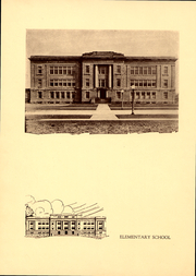 Page 13, 1924 Edition, Bowling Green State University - Key Yearbook (Bowling Green, OH) online yearbook collection