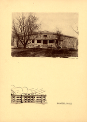Page 15, 1924 Edition, Bowling Green State University - Key Yearbook (Bowling Green, OH) online yearbook collection