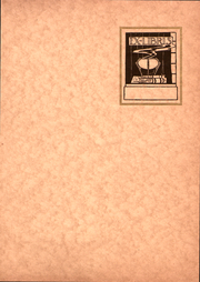 Page 2, 1924 Edition, Bowling Green State University - Key Yearbook (Bowling Green, OH) online yearbook collection