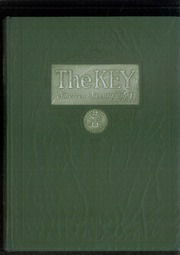Page 1, 1928 Edition, Bowling Green State University - Key Yearbook (Bowling Green, OH) online yearbook collection