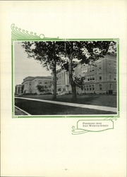 Page 14, 1928 Edition, Bowling Green State University - Key Yearbook (Bowling Green, OH) online yearbook collection