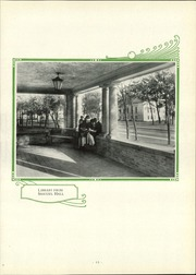 Page 17, 1928 Edition, Bowling Green State University - Key Yearbook (Bowling Green, OH) online yearbook collection
