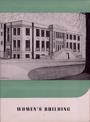 Page 13, 1940 Edition, Bowling Green State University - Key Yearbook (Bowling Green, OH) online yearbook collection