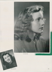 Page 105, 1947 Edition, Bowling Green State University - Key Yearbook (Bowling Green, OH) online yearbook collection