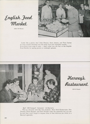 Page 288, 1947 Edition, Bowling Green State University - Key Yearbook (Bowling Green, OH) online yearbook collection