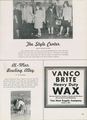 Page 289, 1947 Edition, Bowling Green State University - Key Yearbook (Bowling Green, OH) online yearbook collection