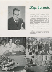 Page 98, 1947 Edition, Bowling Green State University - Key Yearbook (Bowling Green, OH) online yearbook collection