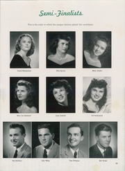 Page 99, 1947 Edition, Bowling Green State University - Key Yearbook (Bowling Green, OH) online yearbook collection