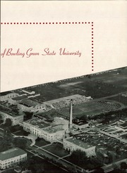 Page 7, 1948 Edition, Bowling Green State University - Key Yearbook (Bowling Green, OH) online yearbook collection