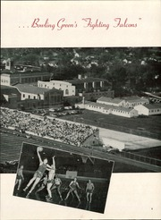 Page 9, 1948 Edition, Bowling Green State University - Key Yearbook (Bowling Green, OH) online yearbook collection