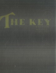 Page 1, 1951 Edition, Bowling Green State University - Key Yearbook (Bowling Green, OH) online yearbook collection