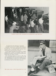 Page 13, 1951 Edition, Bowling Green State University - Key Yearbook (Bowling Green, OH) online yearbook collection
