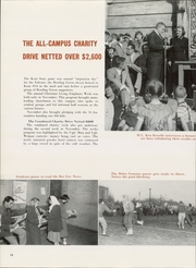 Page 16, 1951 Edition, Bowling Green State University - Key Yearbook (Bowling Green, OH) online yearbook collection