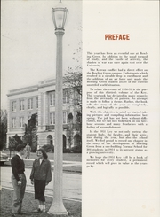 Page 8, 1951 Edition, Bowling Green State University - Key Yearbook (Bowling Green, OH) online yearbook collection