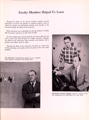 Page 10, 1961 Edition, Bowling Green State University - Key Yearbook (Bowling Green, OH) online yearbook collection