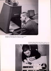 Page 13, 1961 Edition, Bowling Green State University - Key Yearbook (Bowling Green, OH) online yearbook collection
