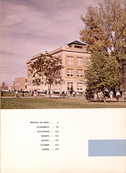 Page 3, 1961 Edition, Bowling Green State University - Key Yearbook (Bowling Green, OH) online yearbook collection